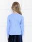 Джемпер хлопковый ажурной вязки Ralph Lauren  –  МодельВерхНиз1