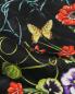 Платок из шелка с узором Marina Rinaldi  –  Деталь1