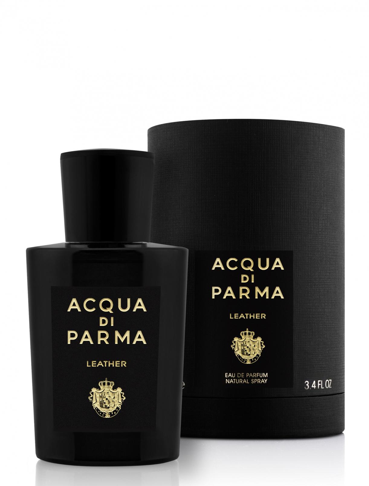 Парфюмерная вода 100 мл Leather Acqua di Parma  –  Общий вид