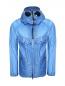 Куртка-ветровка на молнии с капюшоном C.P. Company  –  Общий вид