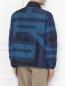 Куртка на молнии  в стиле пэчворк Etro  –  МодельВерхНиз1