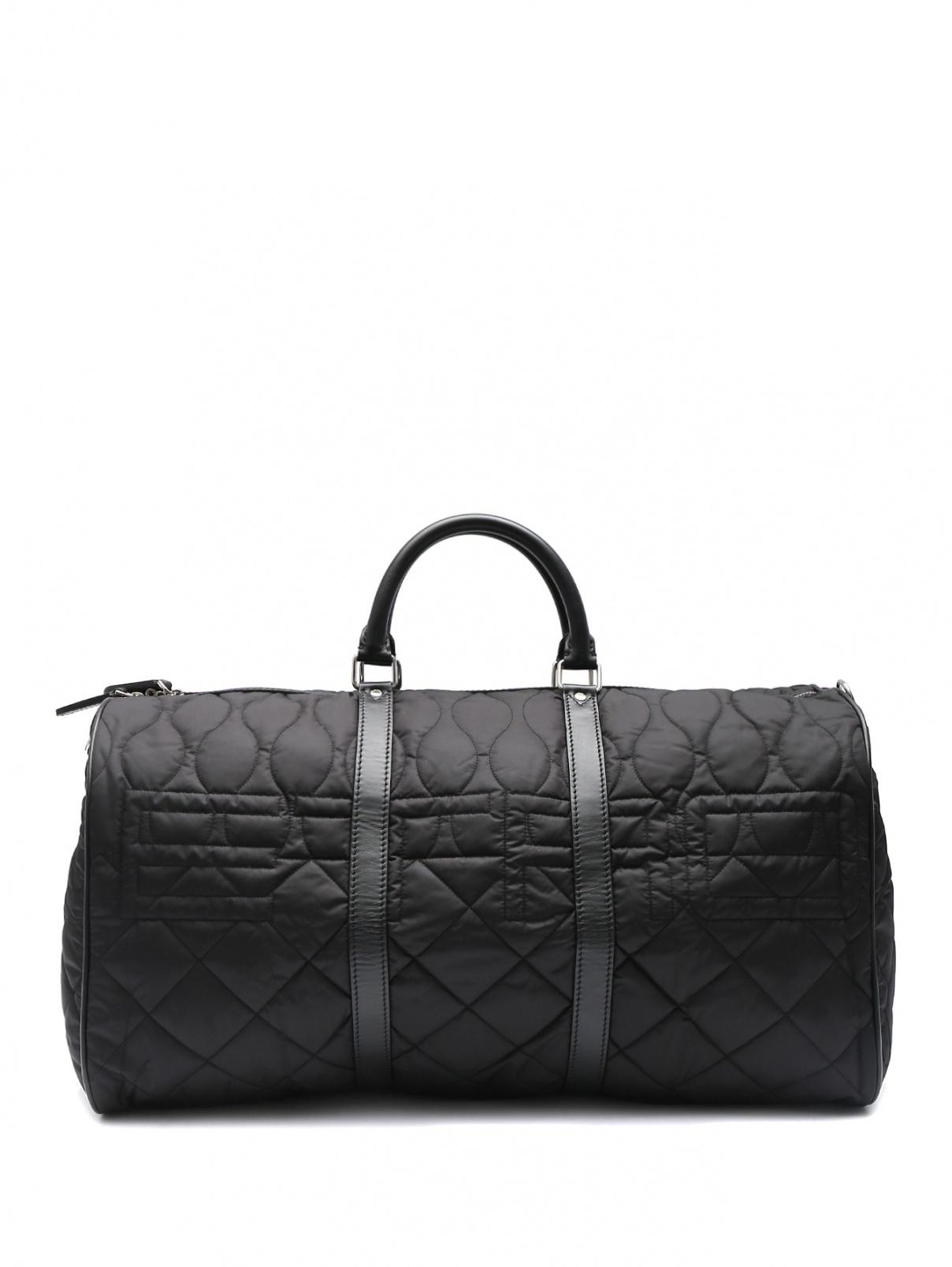 Стеганная дорожная сумка Etro  –  Общий вид