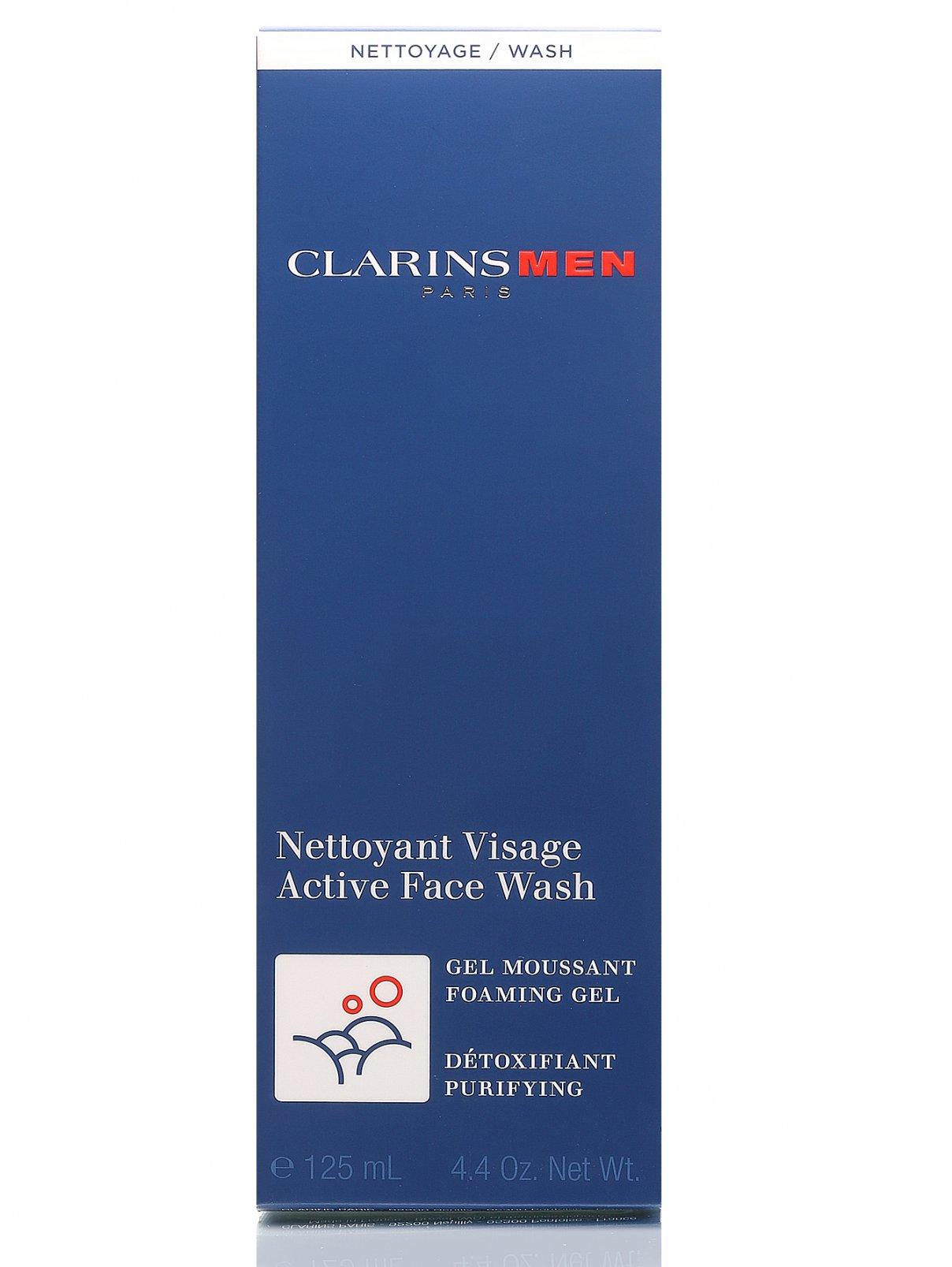 Гель для умывания - For Men, 125ml Clarins  –  Общий вид