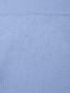 Джемпер из шелка и кашемира Jil Sander Navy  –  Деталь