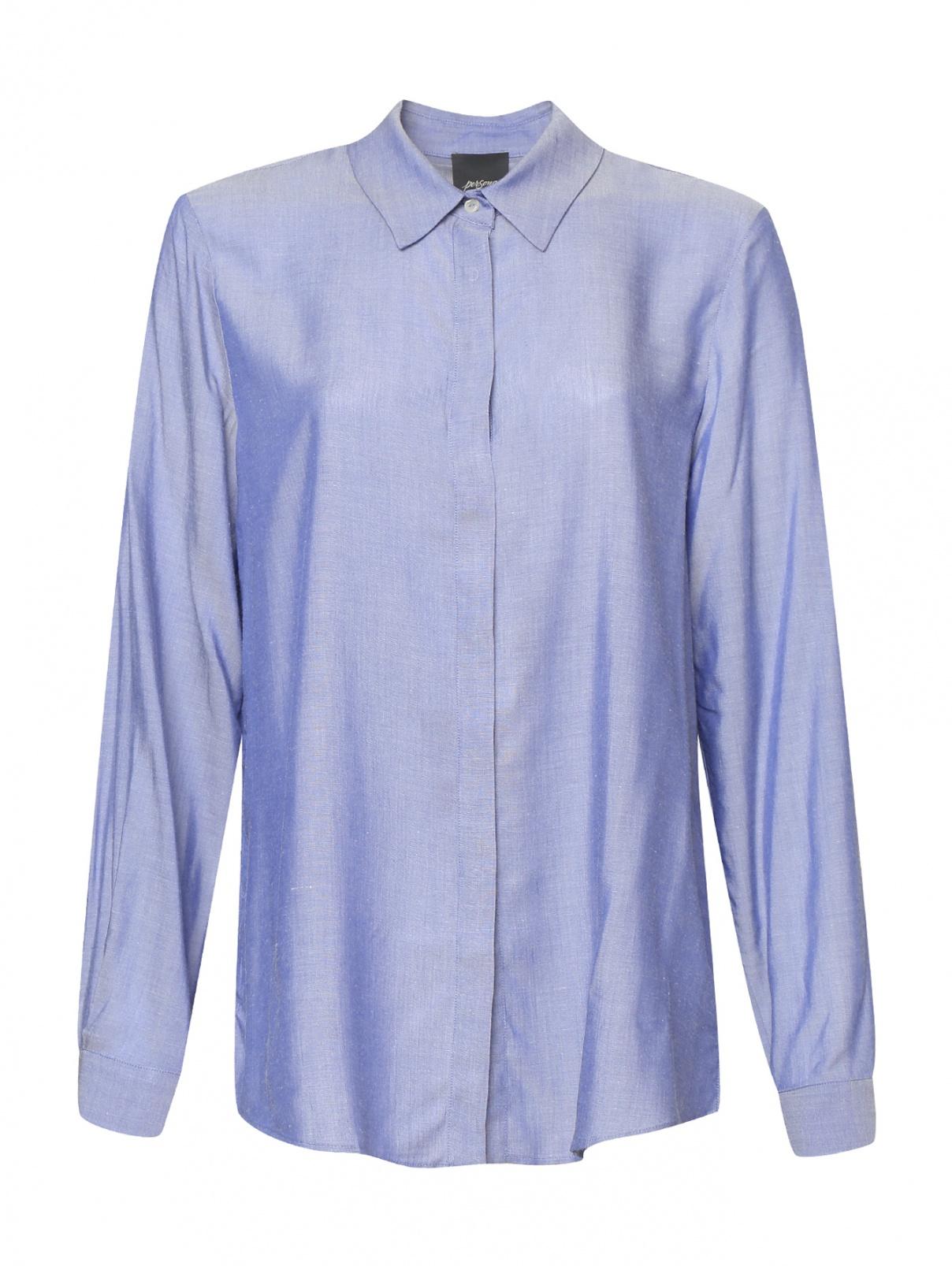 Блуза из вискозы Persona by Marina Rinaldi  –  Общий вид