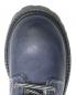 Ботинки кожаные с мехом на шнуровке Il Gufo  –  Обтравка3
