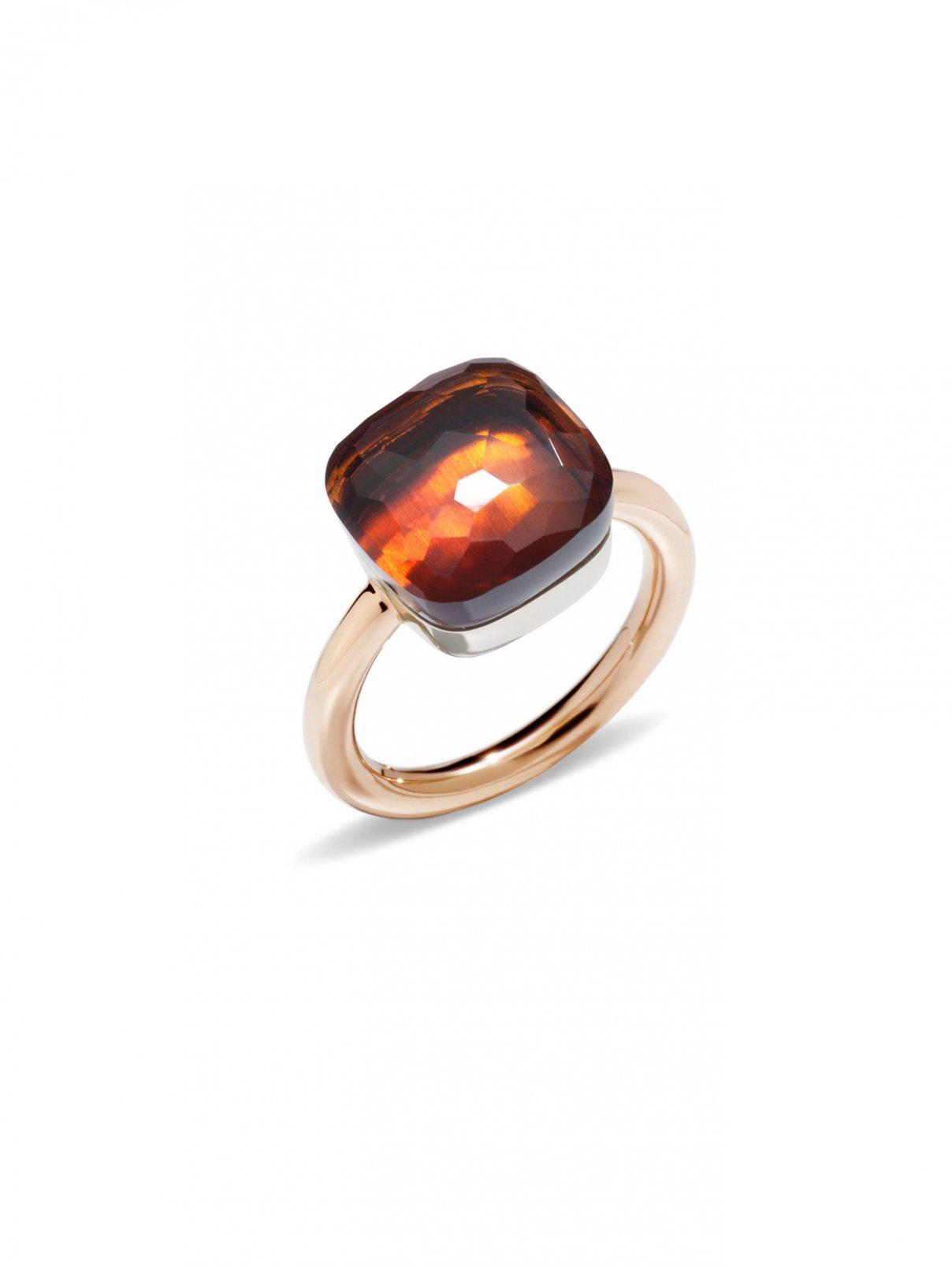 Кольцо A.B201/O6/OV Nudo Pomellato  –  Общий вид