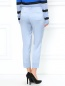 Укороченные брюки с боковыми карманами Sonia Rykiel  –  Модель Верх-Низ1