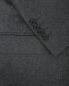 Костюм из шерсти Brooks Brothers  –  Деталь