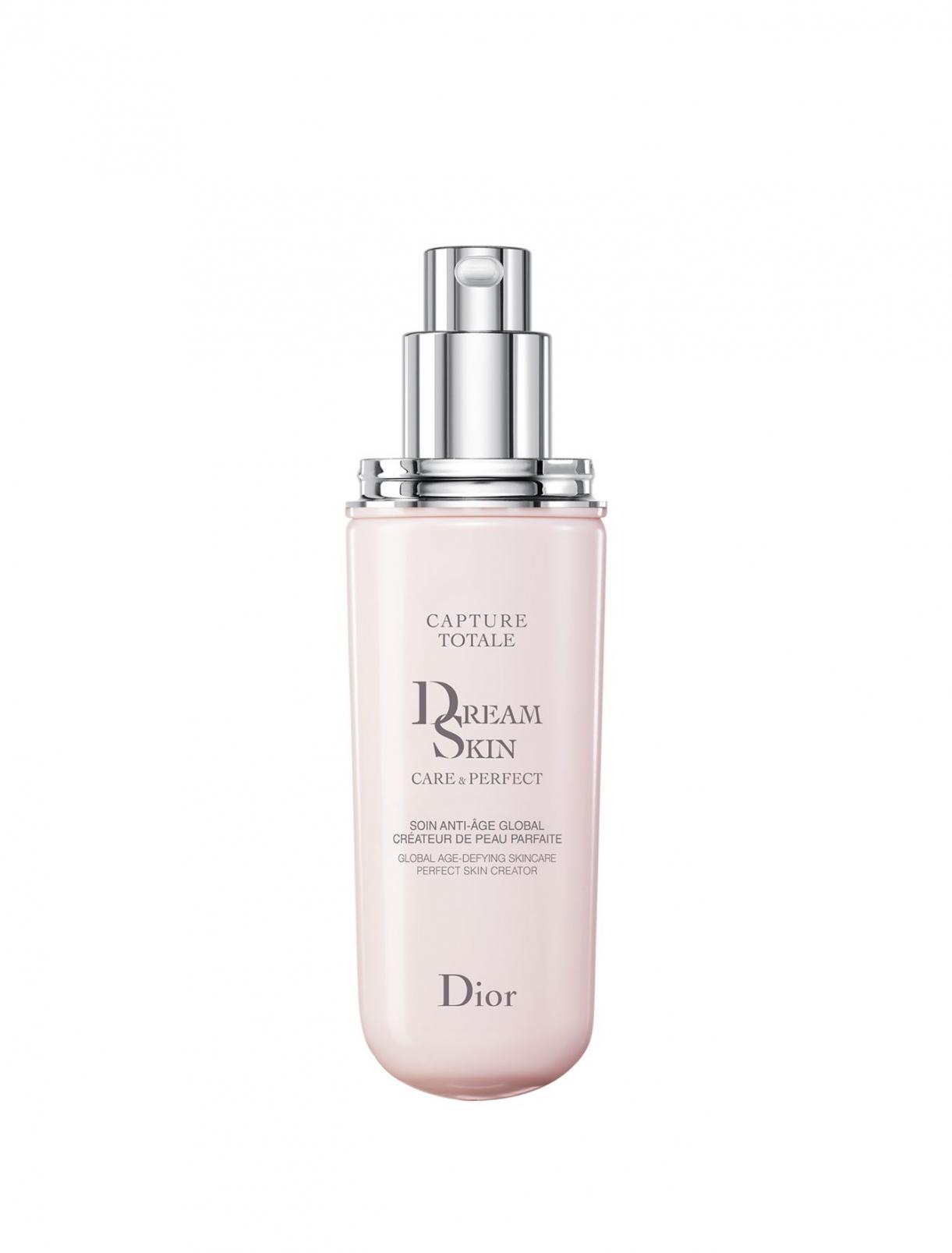 Capture Totale Dreamskin Care&Perfect Омолаживащее средство для лица, придающее коже совершенство (сменный флакон) 50 мл Dior  –  Общий вид