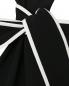 Платье свободного кроя с декоративным бантом Moschino Boutique  –  Деталь1