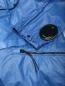 Куртка-ветровка на молнии с капюшоном C.P. Company  –  Деталь