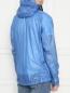 Куртка-ветровка на молнии с капюшоном C.P. Company  –  МодельВерхНиз1