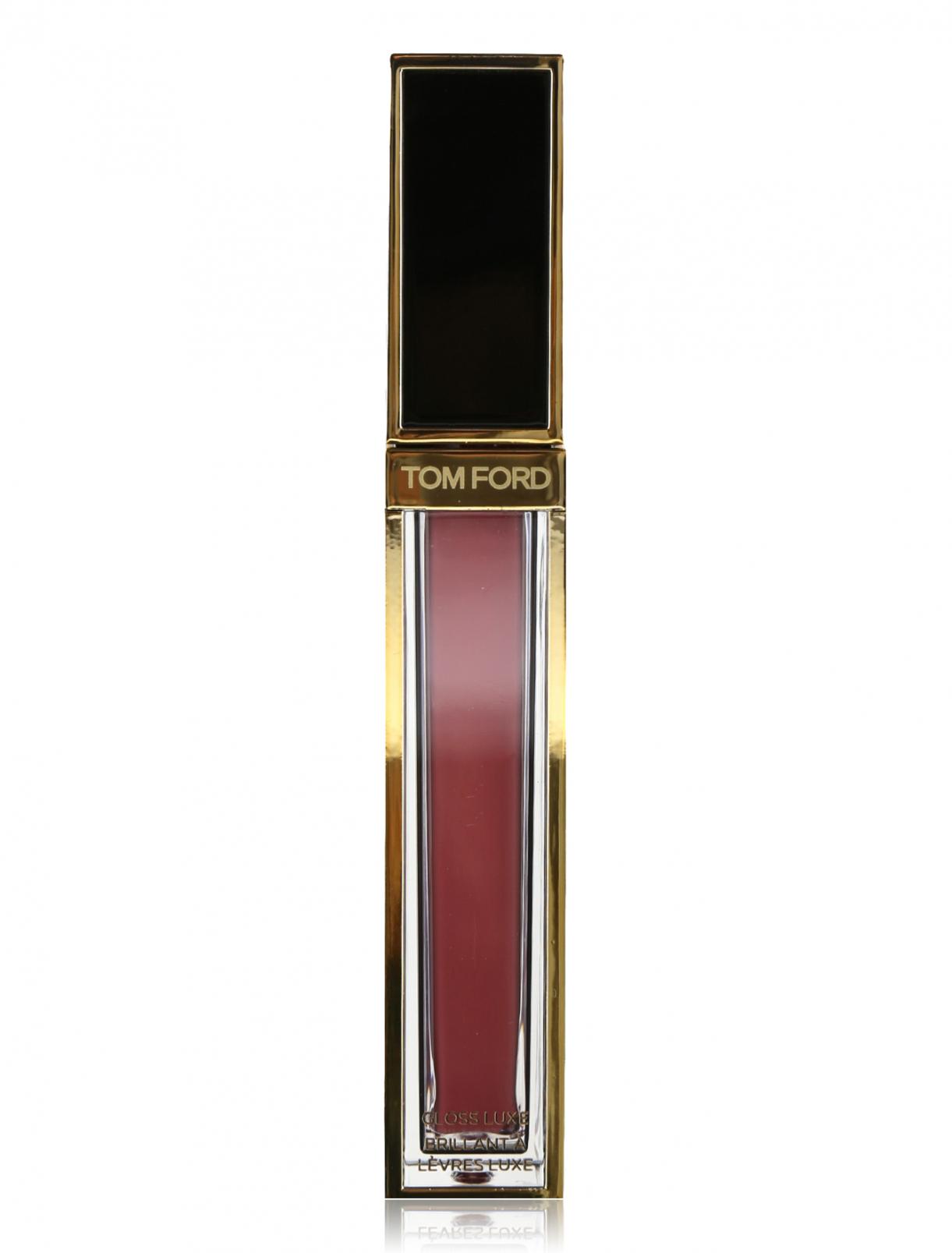 Блеск для губ Gloss Luxe, 11 GRATUITOUS, 5,5 мл Tom Ford  –  Общий вид