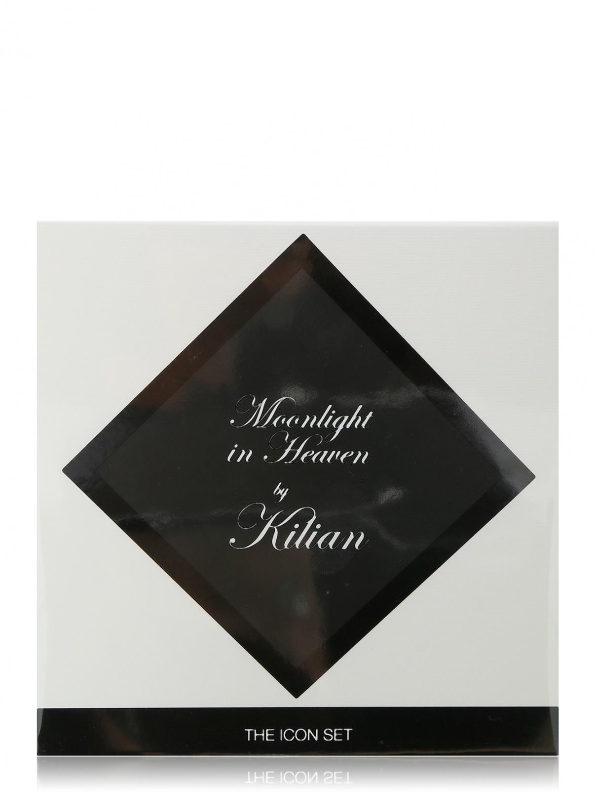 Набор Парфюмерная вода 50 мл+7,5 мл+тревел-флакон Moonlight in Heaven KILIAN  –  Общий вид