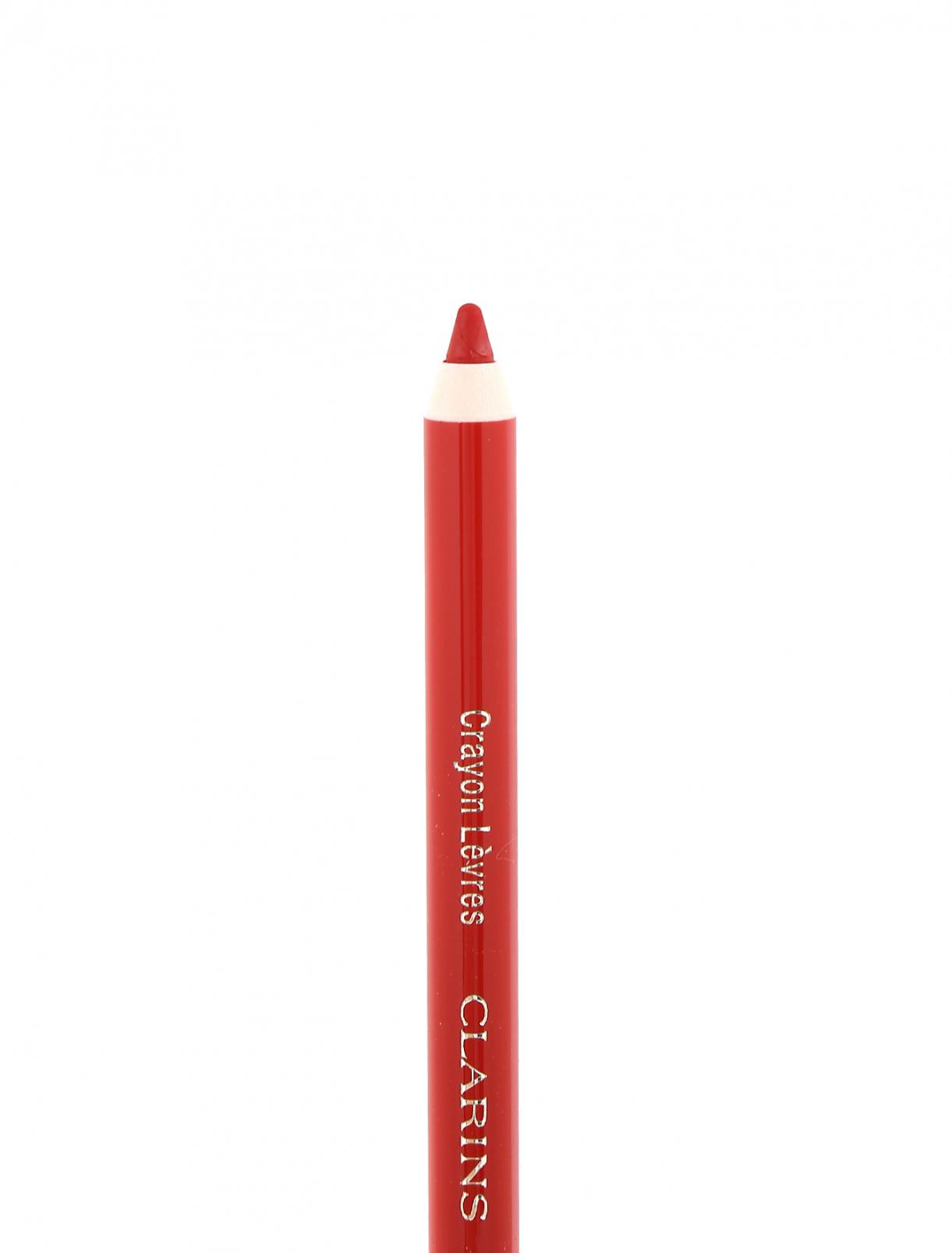 Карандаш для губ 06 Crayon Levres Clarins  –  Общий вид