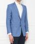 Пиджак из льна Brooks Brothers  –  МодельВерхНиз