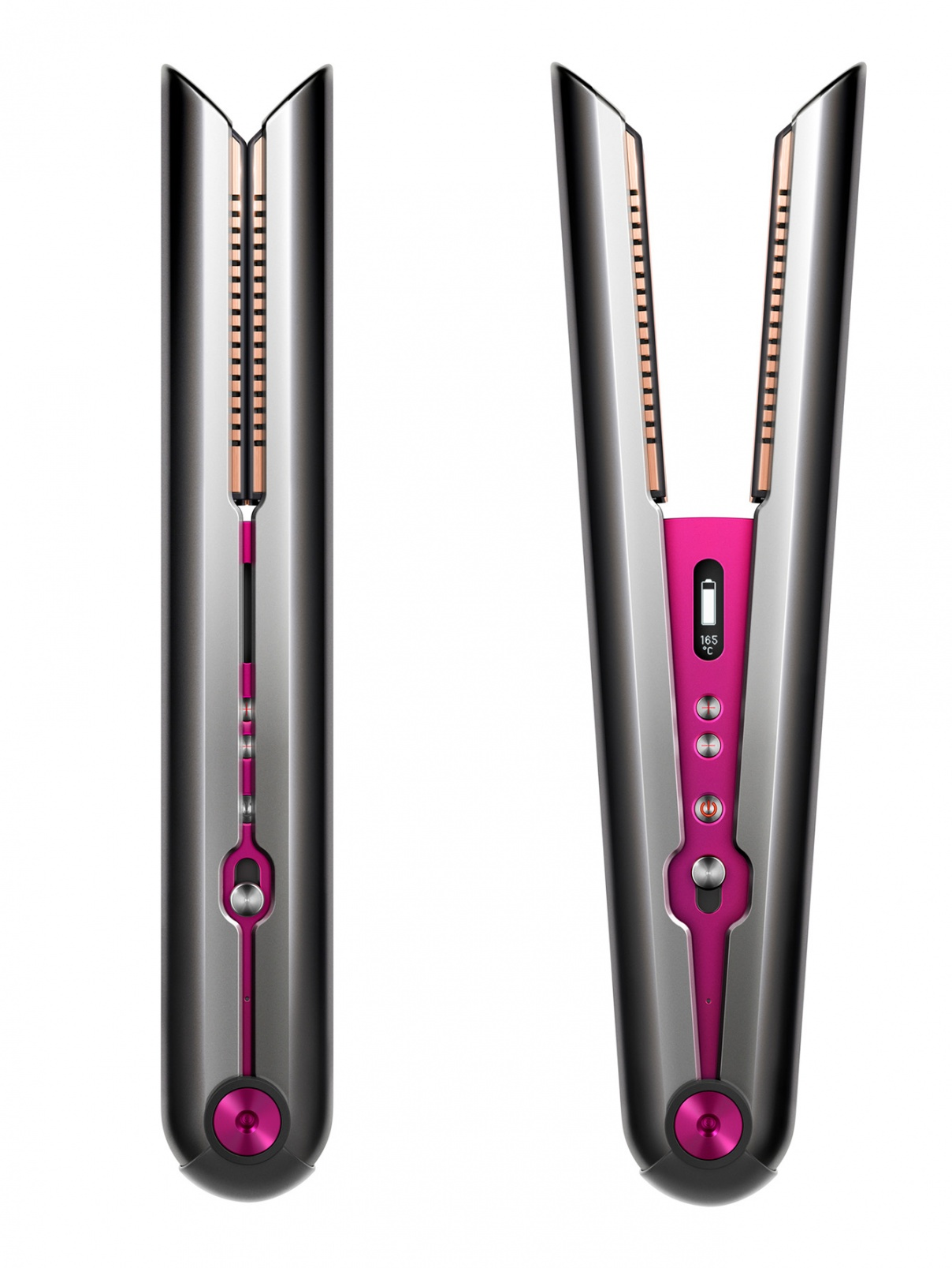 Выпрямитель для волос HS03 Corrale Dyson  –  Общий вид