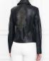 Куртка-косуха из кожи Bosco Fresh  –  МодельВерхНиз1