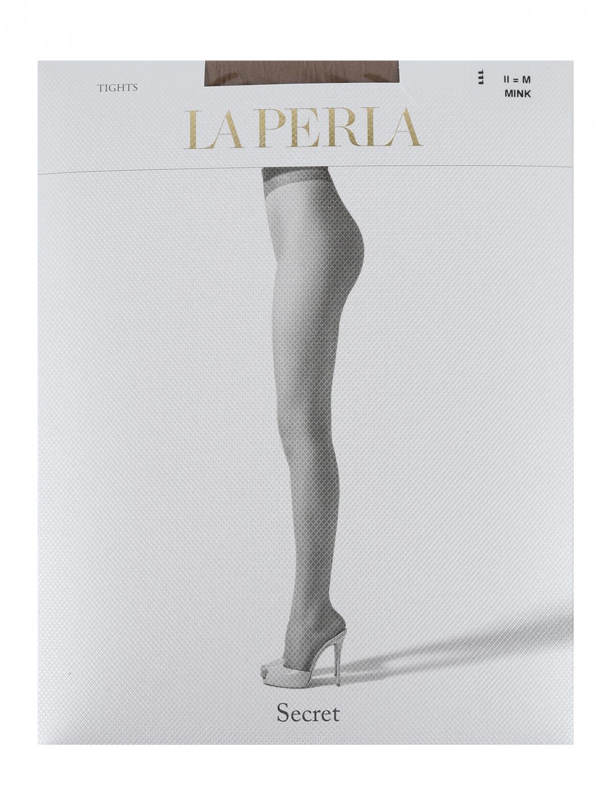 Суперпрозрачные колготки La Perla  –  Общий вид