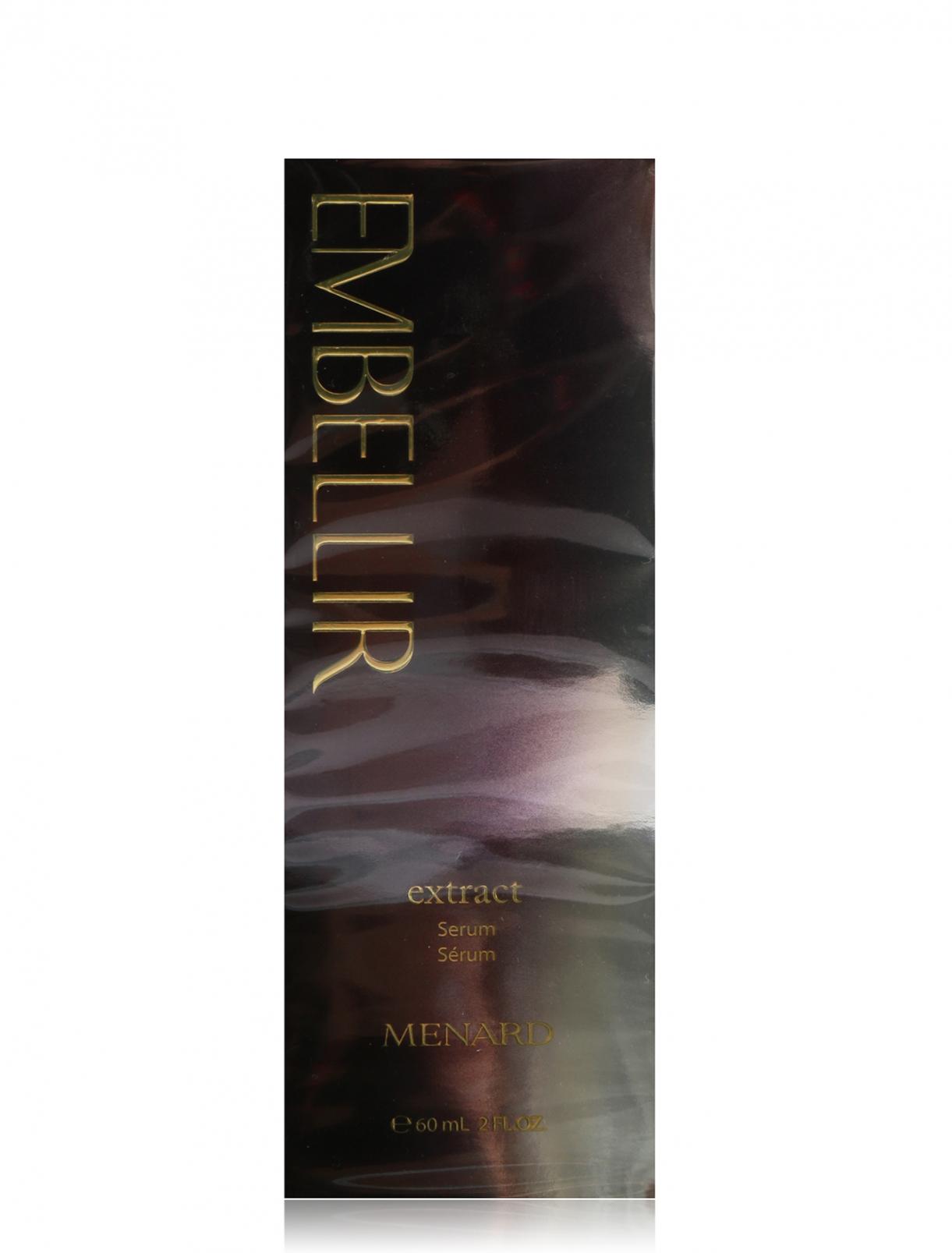 """Энергетический эликсир """"Эссенция красоты"""" - Embellir, 60ml. Menard  –  Общий вид"""
