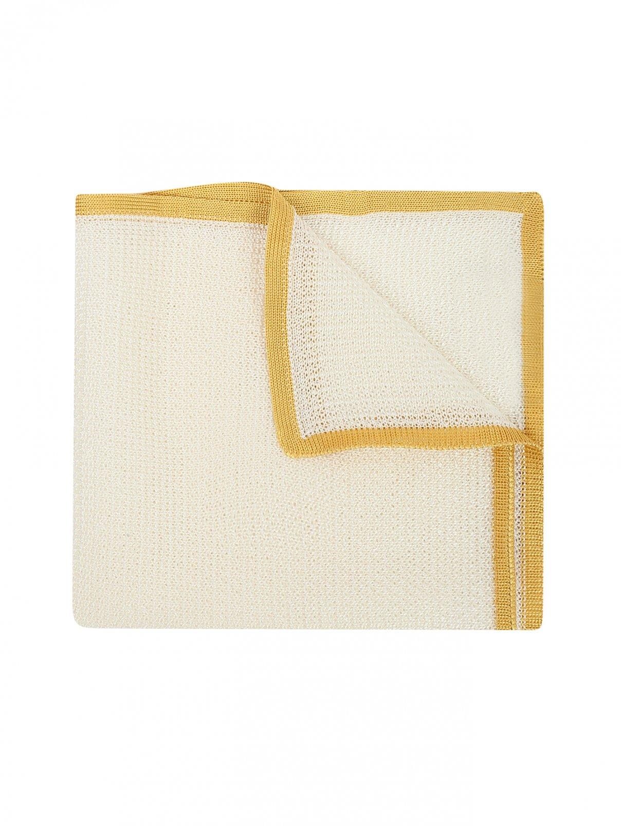 Платок из шелка LARDINI  –  Общий вид