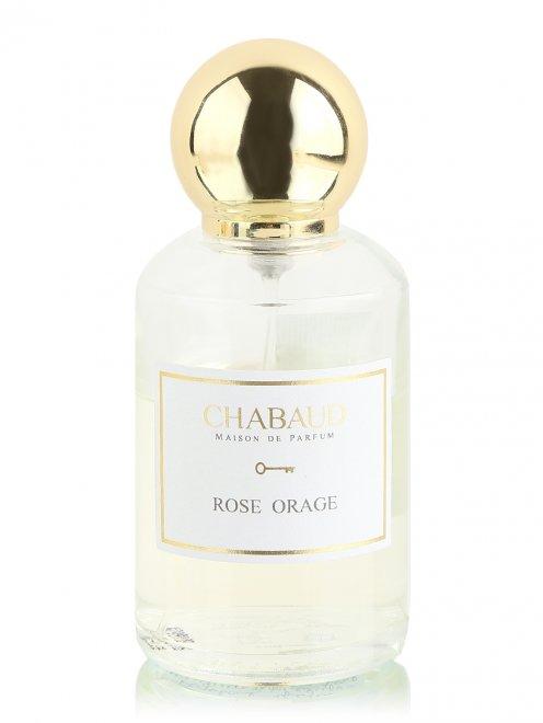 Парфюмерная вода 100 мл Rose Orage Chabaud Maison - Общий вид