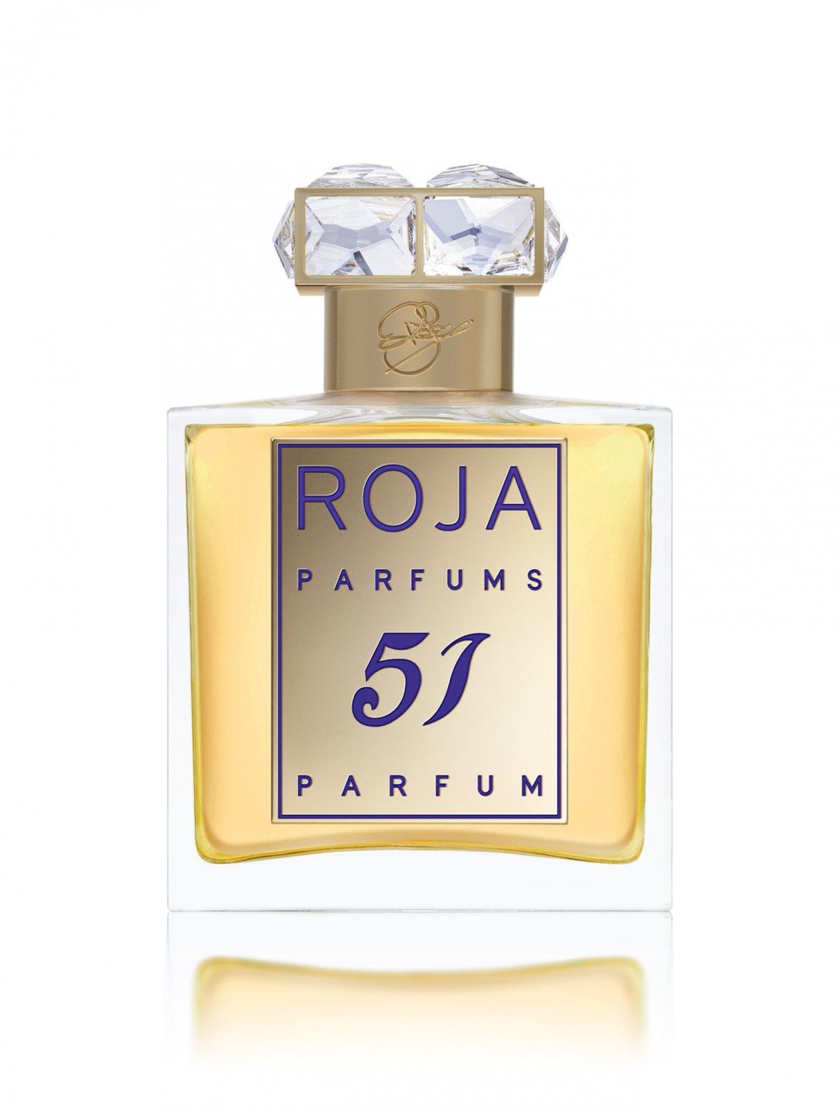 Духи 50 мл 51 Pour Femme Roja Parfums  –  Общий вид