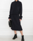 Платье-рубашка с длинным рукавом Maison Martin Margiela  –  МодельОбщийВид