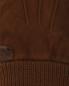 Перчатки из кожи Brooks Brothers  –  Деталь
