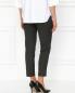 Узкие брюки с боковыми карманами Tara Jarmon  –  Модель Верх-Низ1