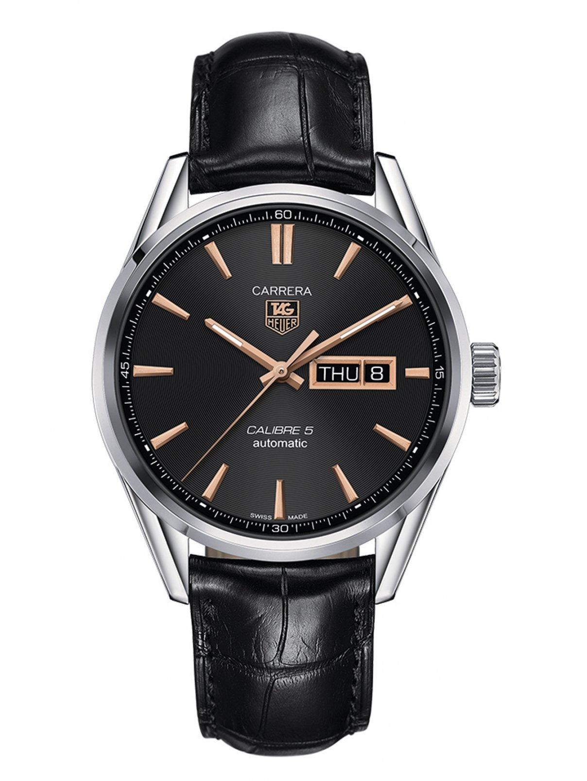 Часы WAR201C.FC6266 Carrera TAG Heuer  –  Общий вид