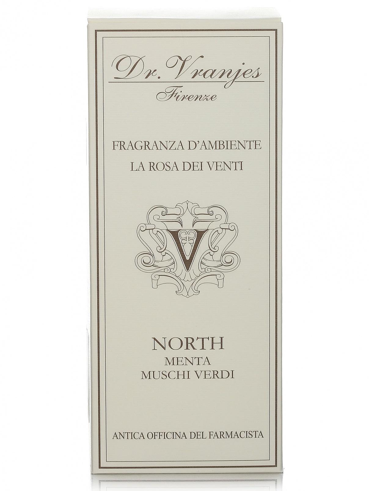Ароматизатор воздуха North - Home Fragrance, 250ml Dr. Vranjes  –  Модель Общий вид