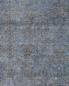 Ковер 300х200см BROCCATO I BLUE AFFRESCO Amini Carpets  –  Обтравка1