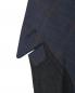 Двубортный пиджак из шерсти с узором клетка Belvest  –  Деталь1