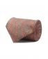 Галстук из шелка с узором пейсли Etro  –  Общий вид