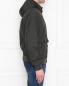 Куртка с капюшоном Moorer  –  МодельВерхНиз2