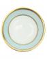 Фарфоровая тарелка для фруктов Richard Ginori 1735  –  Общий вид