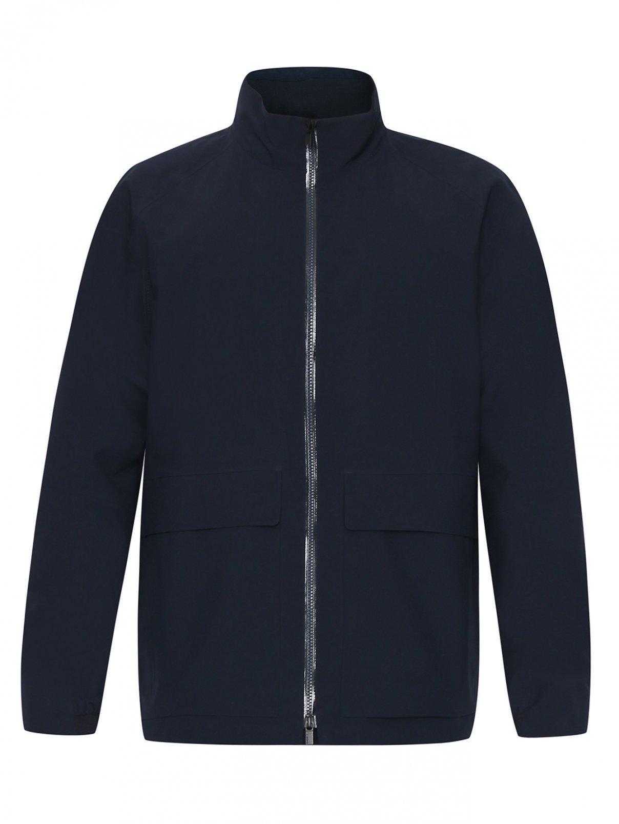 Куртка на молнии Ermenegildo Zegna  –  Общий вид