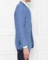 Пиджак из льна Brooks Brothers  –  МодельВерхНиз2