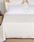 Покрывало 270X270 см LUXURY TILE Frette  –  Общий вид