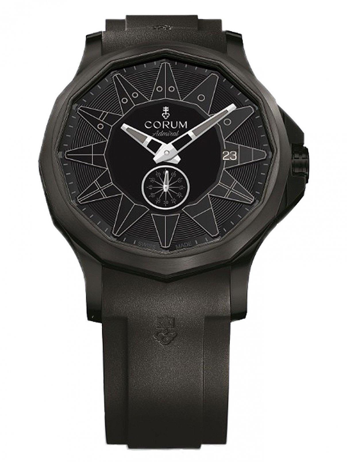 Часы A395/04015 Admiral Legend Corum  –  Общий вид