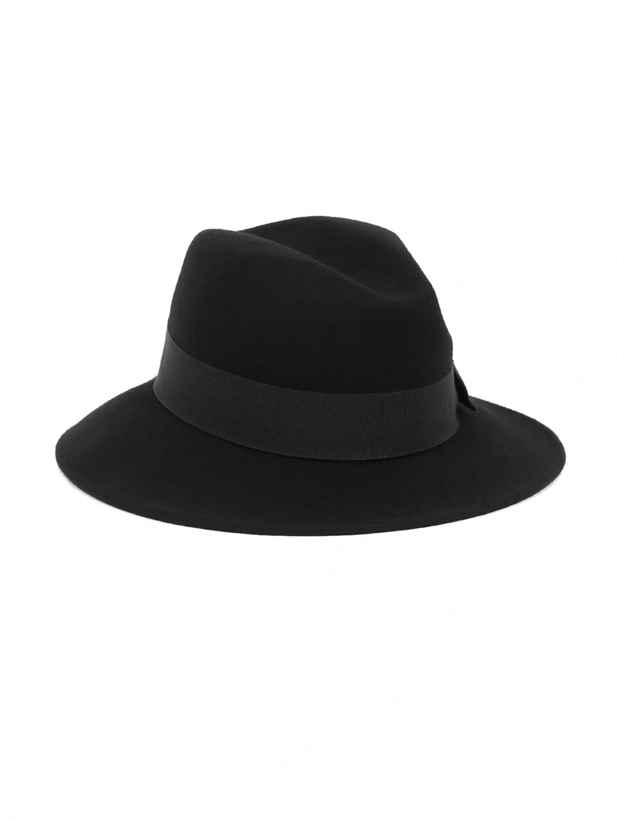 Шляпа из шерсти Max Mara  –  Общий вид