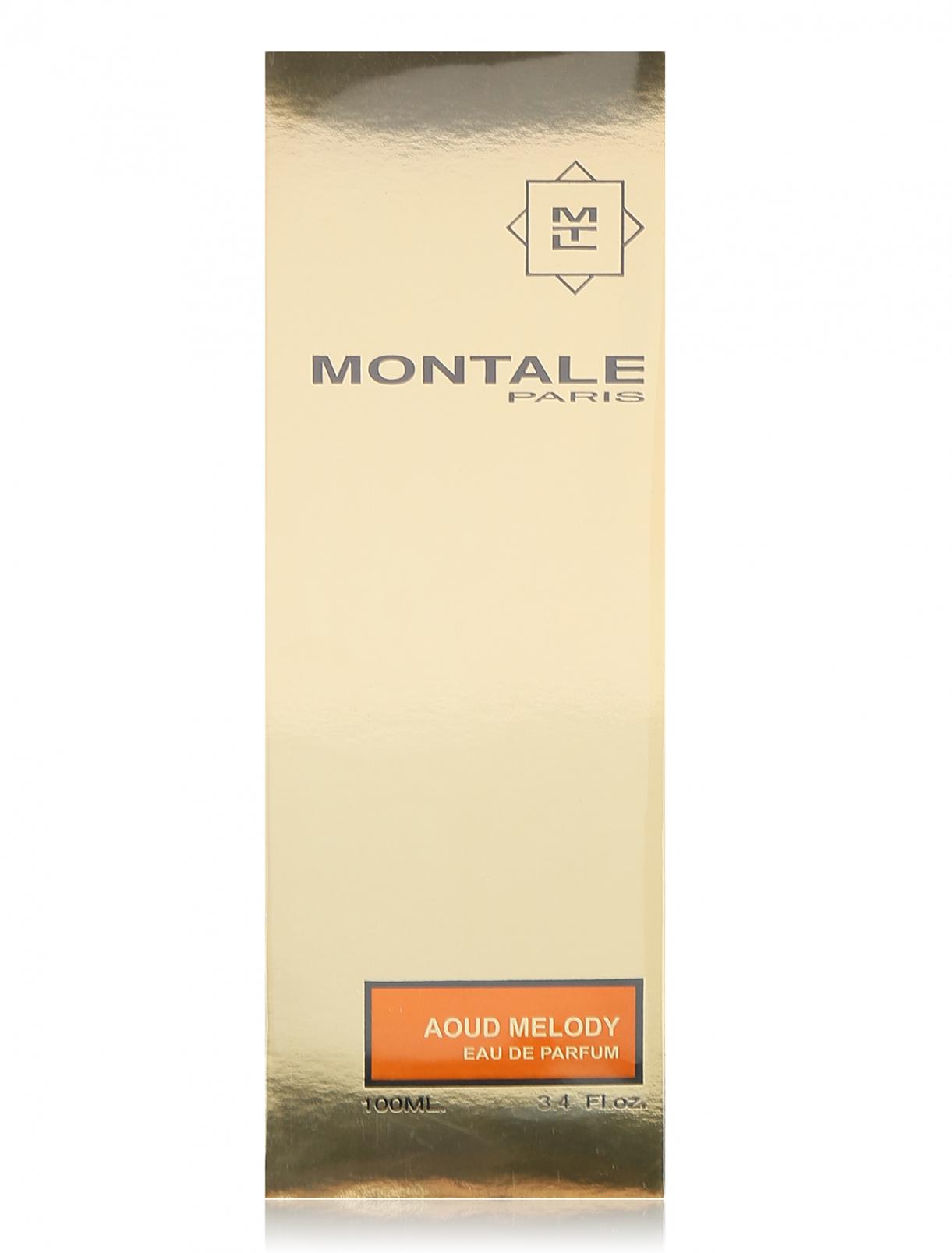 Парфюмерная вода 100 мл Aoud Melody Montale  –  Общий вид