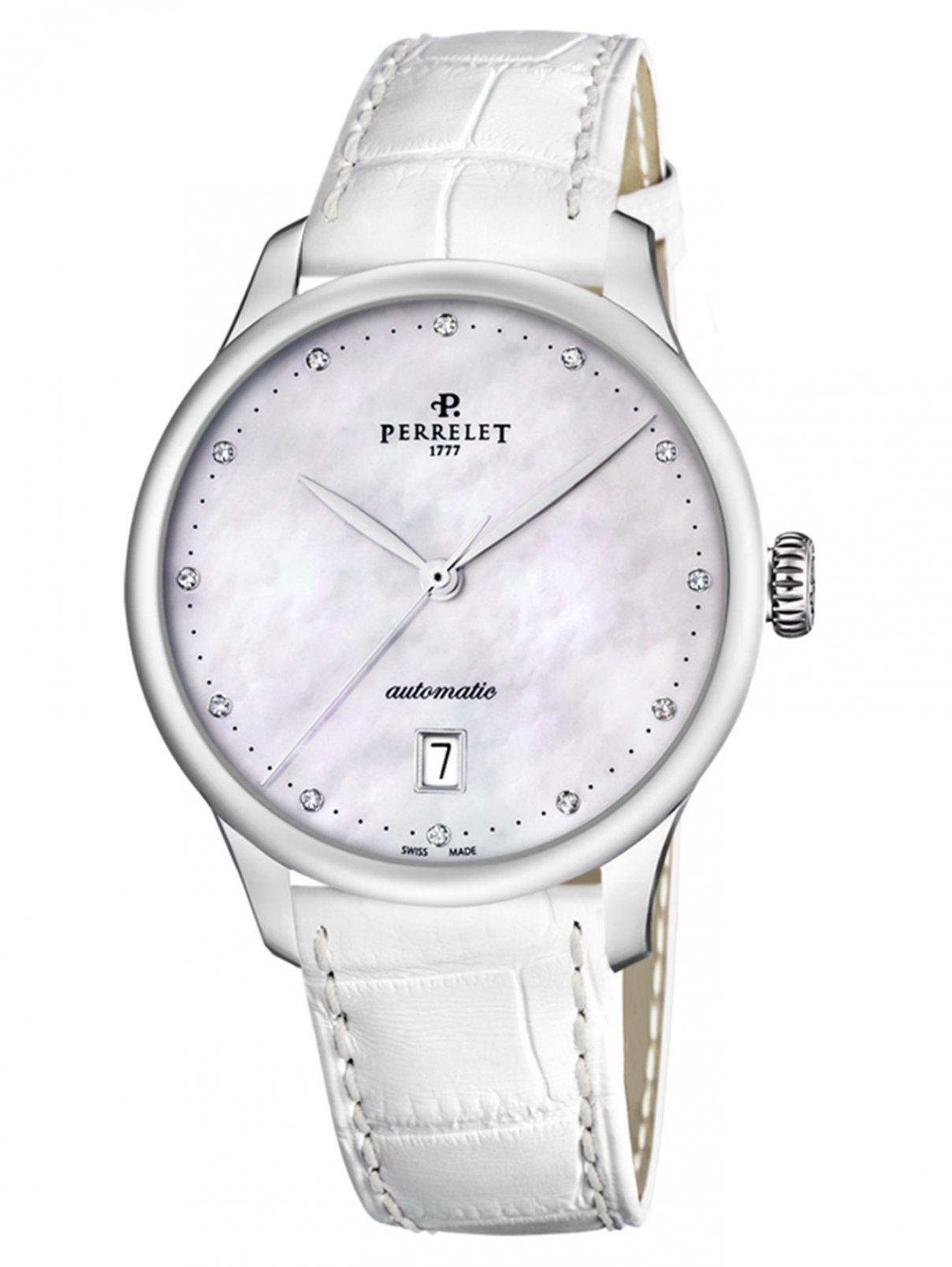 Часы A2049/1P First-Class Perrelet  –  Общий вид