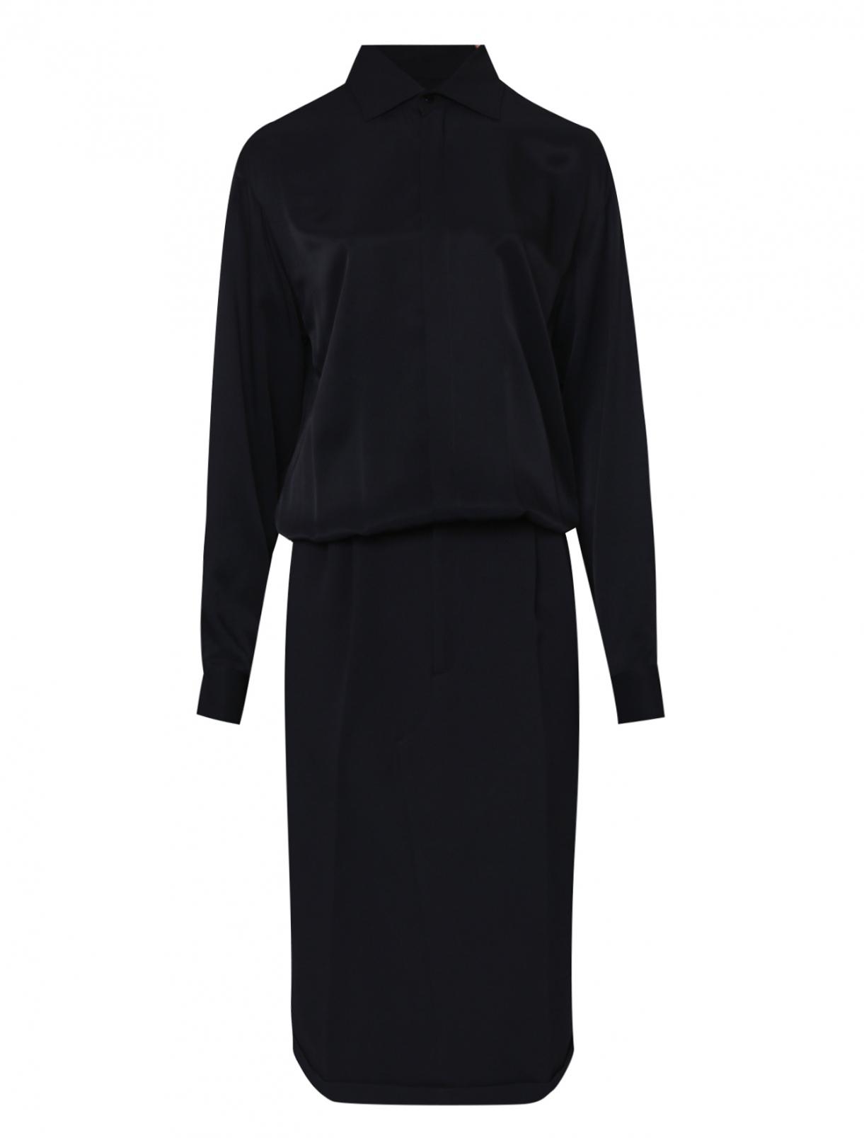 Платье-рубашка с длинным рукавом Maison Martin Margiela  –  Общий вид