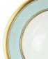 Фарфоровая тарелка для фруктов Richard Ginori 1735  –  Деталь