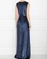 Платье макси в пайетках Elisabetta Franchi  –  МодельВерхНиз1